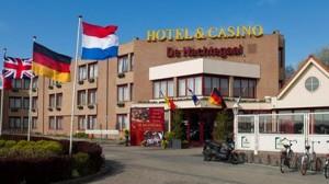 Hotel de Nachtegaal Lisse